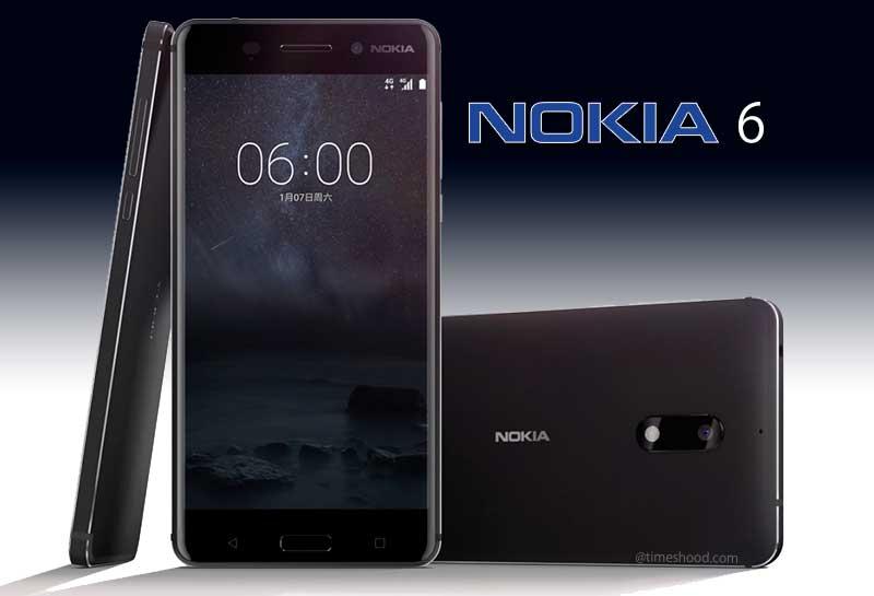 Top 10 Punto Medio Noticias | Nokia 6 Price In Uae 2017