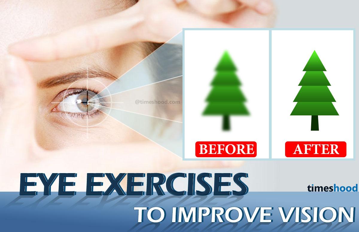 Can Vision Improve Naturally