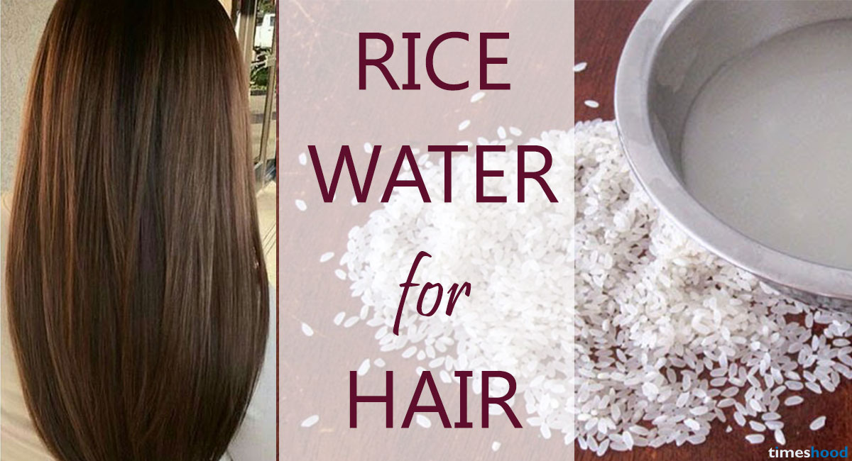 How To Use Rice Water For Hair – 2 Simple And Easy Methods To Try